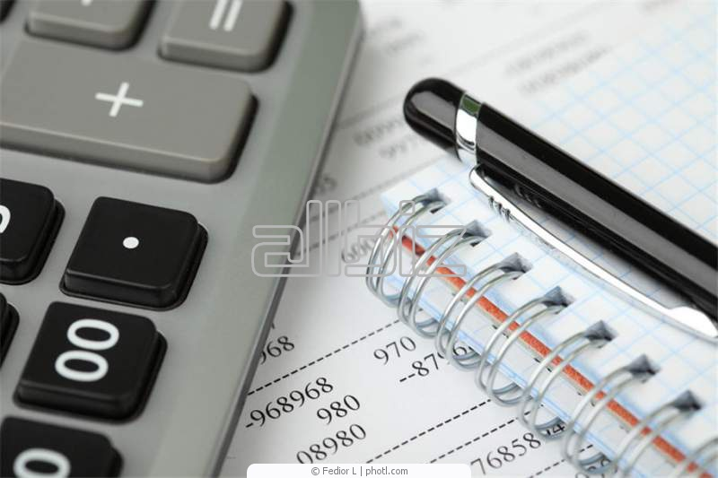 Order Preparation and submission of reports to the tax inspection   Kiev