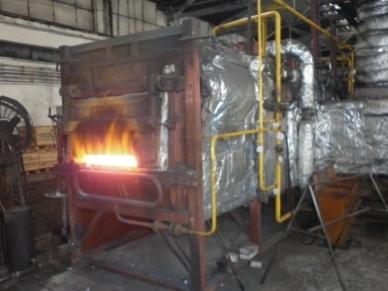Заказать Ремонт промышленного оборудования
