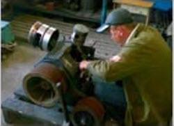 Заказать Ремонт топливных насосов и РЧО