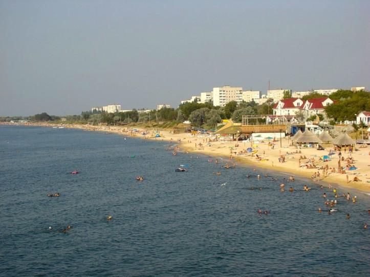 Заказать Летний отдых в Ялте