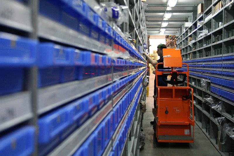 Заказать Услуги складирования, ТЛС склад во Львове, услуги Кросс-докинг