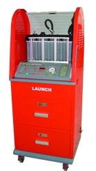 Заказать Ультразвуковая чистка инжекторов (Launch)
