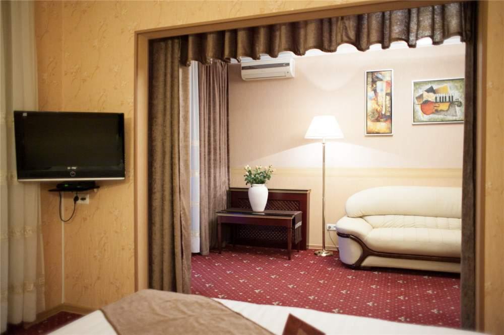 Заказать Luxe Apartment