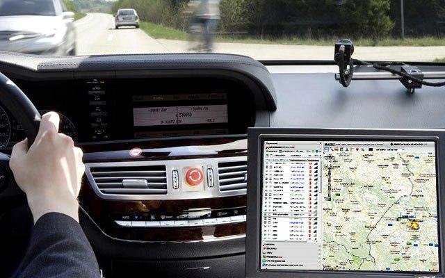 Заказать GPS Львів