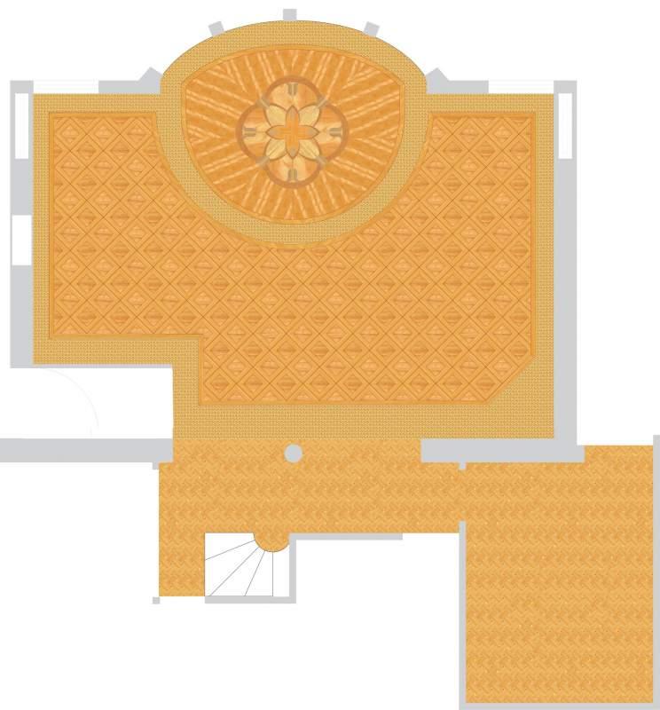 Заказать Дизайн проекты напольных покрытий
