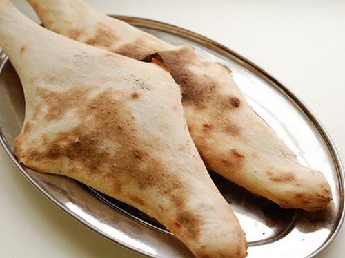Грузинский лаваш рецепт с фото
