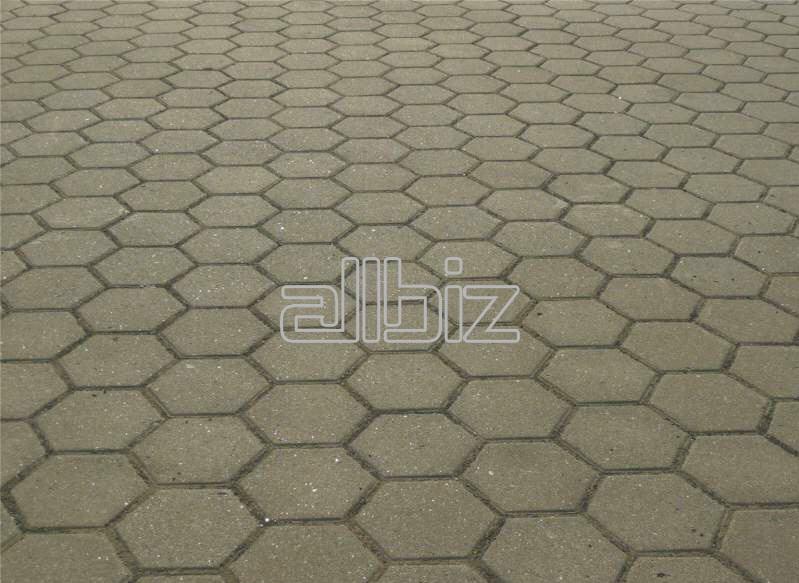 Заказать Качественная укладка тротуарной плитки Ивано-Франковск