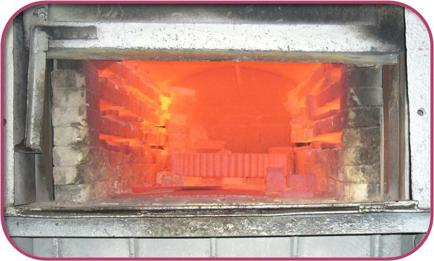 Varmebehandling av stål