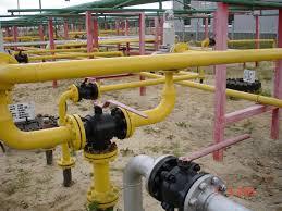 Заказать Услуги газопроводов