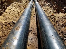 Заказать Диагностика магистральных нефте- и газопроводов