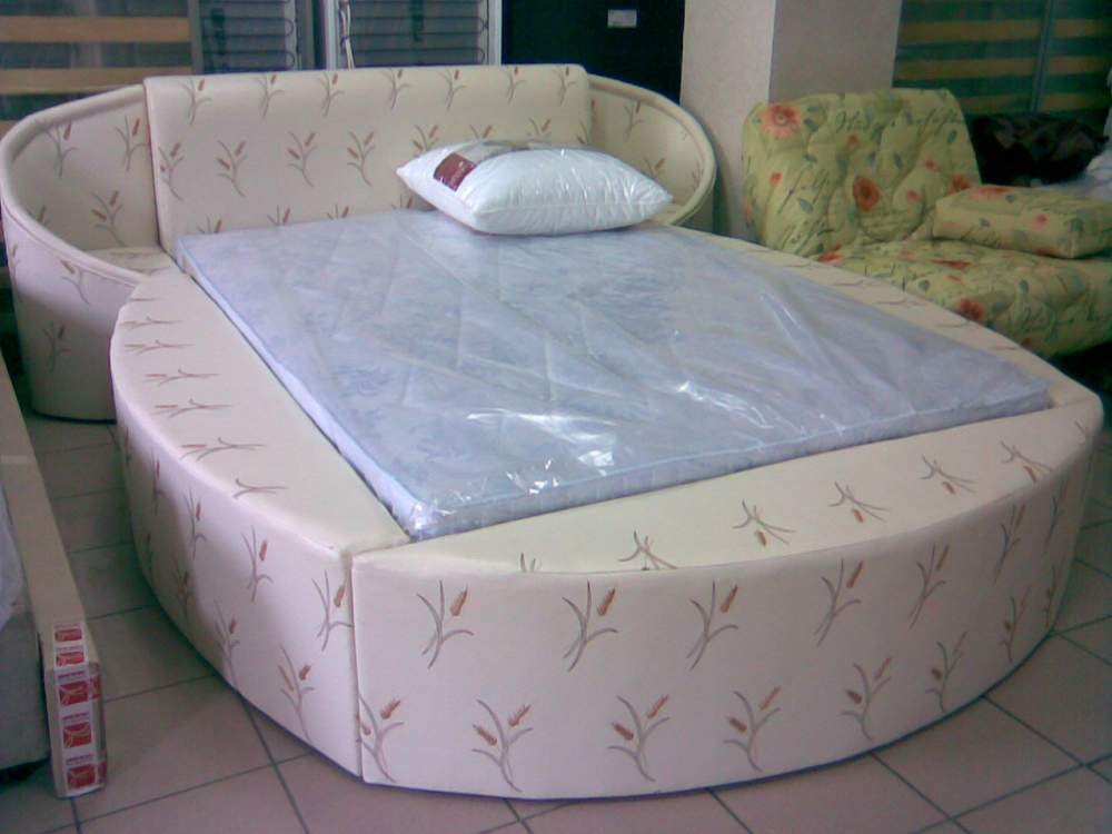 Заказать Нестандартная мягкая мебель