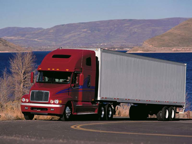 Заказать Доставка грузов
