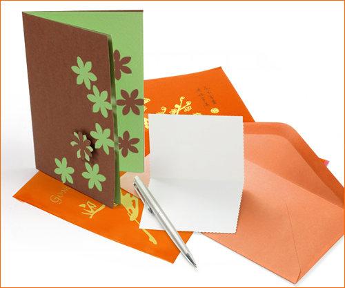 изготовление открыток ручной работы: