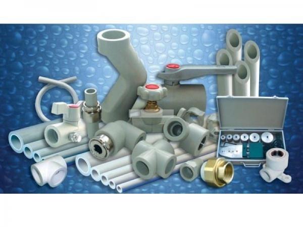 Заказать Отопление-водоснабжение-канализация
