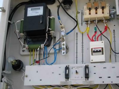 Заказать Проектирование электросетей любой сложности