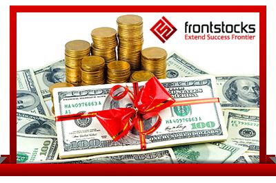 Заказать Зарабатывайте от 85% в день с FrontStocks