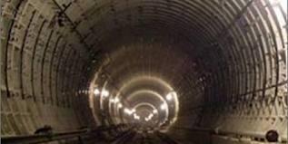 Заказать Строительство тоннелей
