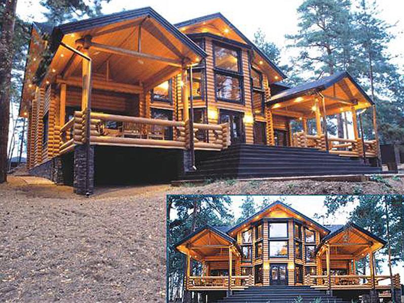 Заказать Проектирование дачных домов.