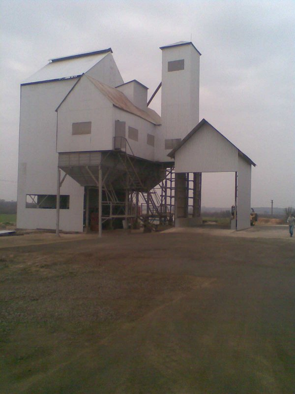 Заказать Установка, реконструкция, ремонт, монтаж зерноочистительной техники.