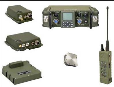 Заказать Научно-исследовательские услуги: испытания оборудования радиосвязи