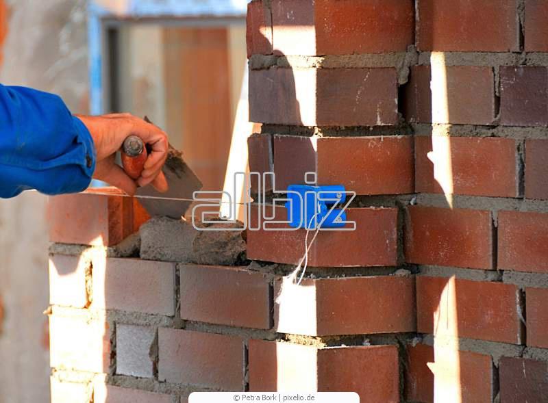 Заказать Строительство в Луганске