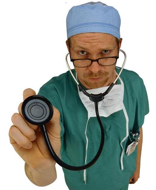 Заказать Лечение заболеваний мошонки и ее органов