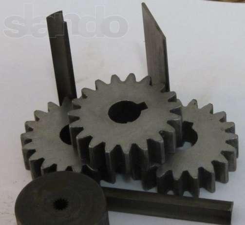 Заказать Обработка изделий на электроэрозионных станках