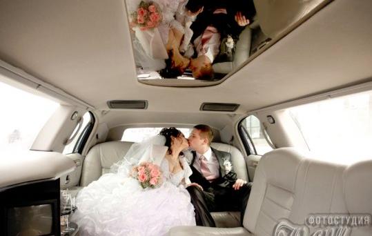 Заказать Свадебная фотосъемка.