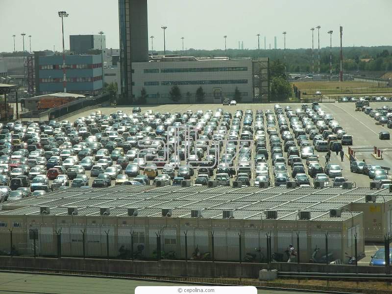 Заказать Парковка автомобилей, автостоянки