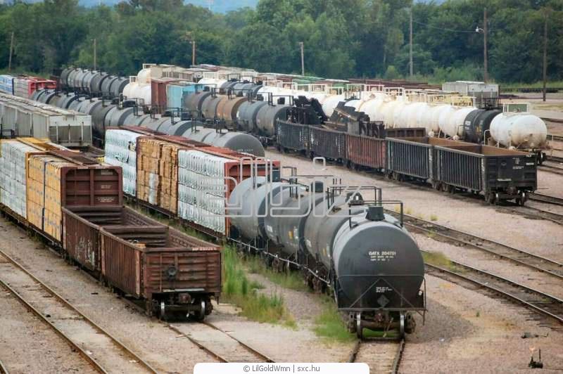 Замовити Оренда залізничних цистерн