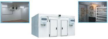Заказать Ремонт промышленного холодильного оборудования