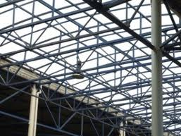 Заказать Проектирование, изготовление, ремонт алюминиевых конструкций для сцены