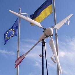 Заказать Монтаж ветрогенераторов и ветроэлектрических установок