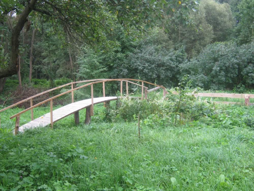 Заказать Семейный отдых. Зеленый туризм в Черниговской области.