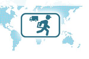 Заказать Услуги 3PL-оператора, обработка груза, управление запасами продукции, складское хранение, учёт, подготовка документации, организация перевозок, доставка конечным потребителям