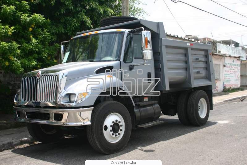 Заказать Ремонт грузовой техники