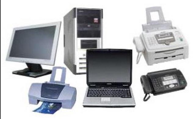 Заказать Испытания по электробезопасности офисного оборудования