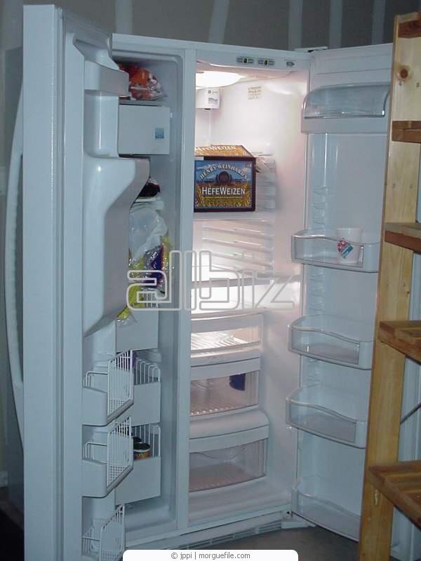 Заказать Монтаж, ремонт, налагодження холодильних установок