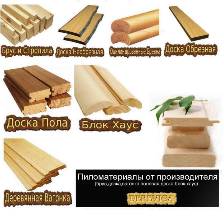 Заказать Доставка пиломатериалов по Киеву и области