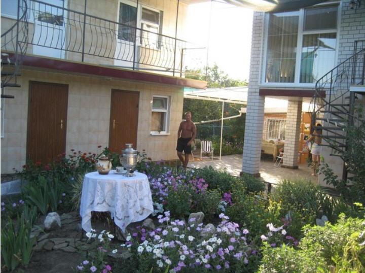 Заказать Бронирование номера в Бердянске, сдача жилья на Азовском море