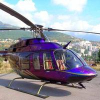 Заказать Аренда вертолётов ВK-117 Крым: Севастополь, Ялта, Симферополь