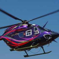 Заказать Аренда вертолётов BELL 407 Крым: Севастополь, Ялта, Симферополь