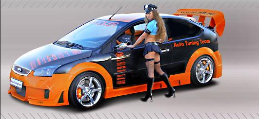 Заказать Покраска автомобиля