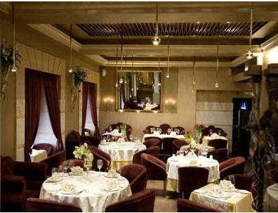 Order Conditioning of restauran
