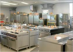 Продажа и монтаж профессионального кухонного оборудования для ресторанов, кафе, быстро