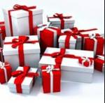 Заказать Доставка подарков и сувениров
