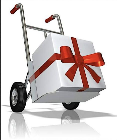 Заказать Доставка товаров для дома. АР Крым