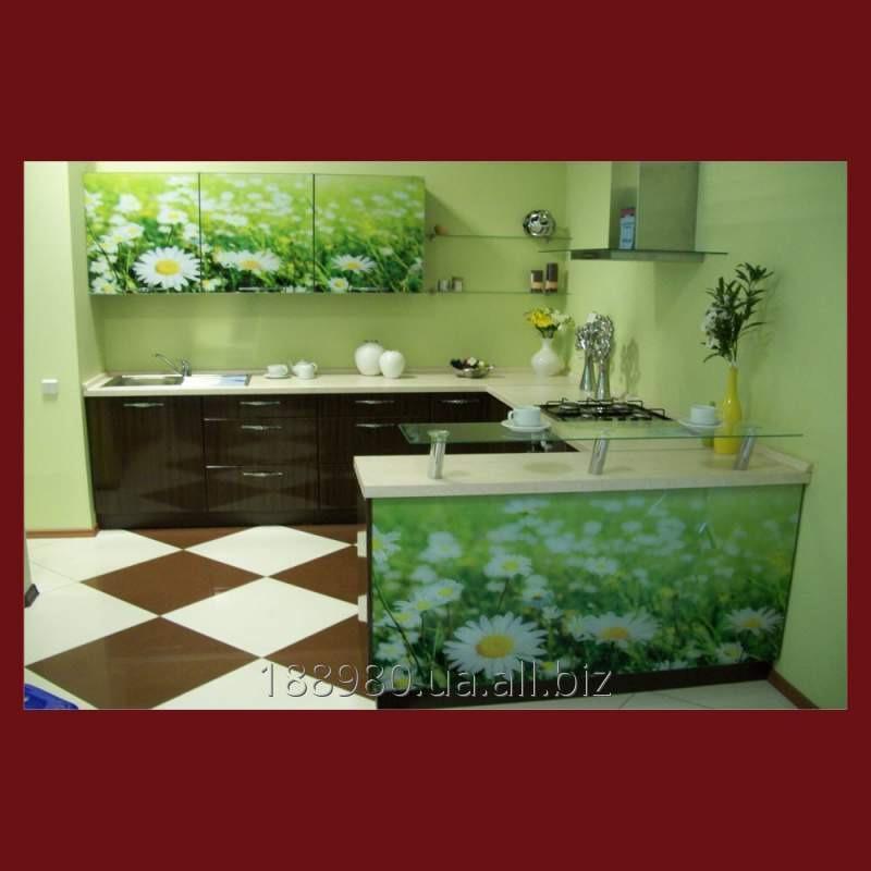Фотопечать на стекле для кухни каталог фото - a
