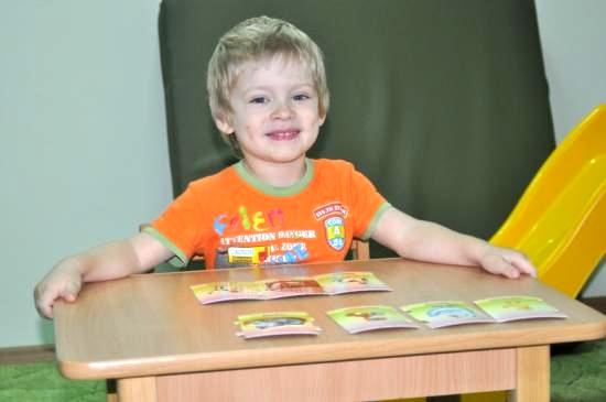 Заказать Подготовка к школе в детском центре Абвгдейка Ирпень