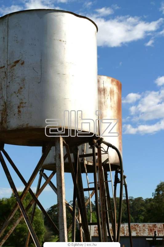 Заказать Ремонт резервуаров для нефтепродуктовРемонт резервуаров для нефтепродуктов